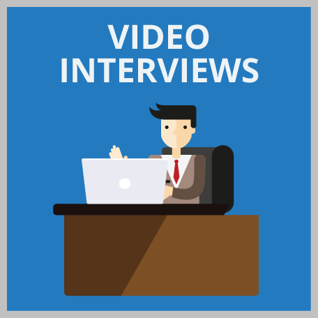 Video Interviews Are Awful! Tips, Example Questions AND Answers (2020 Guide)