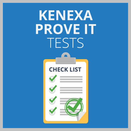 Kenexa Prove It Test: How To Prepare