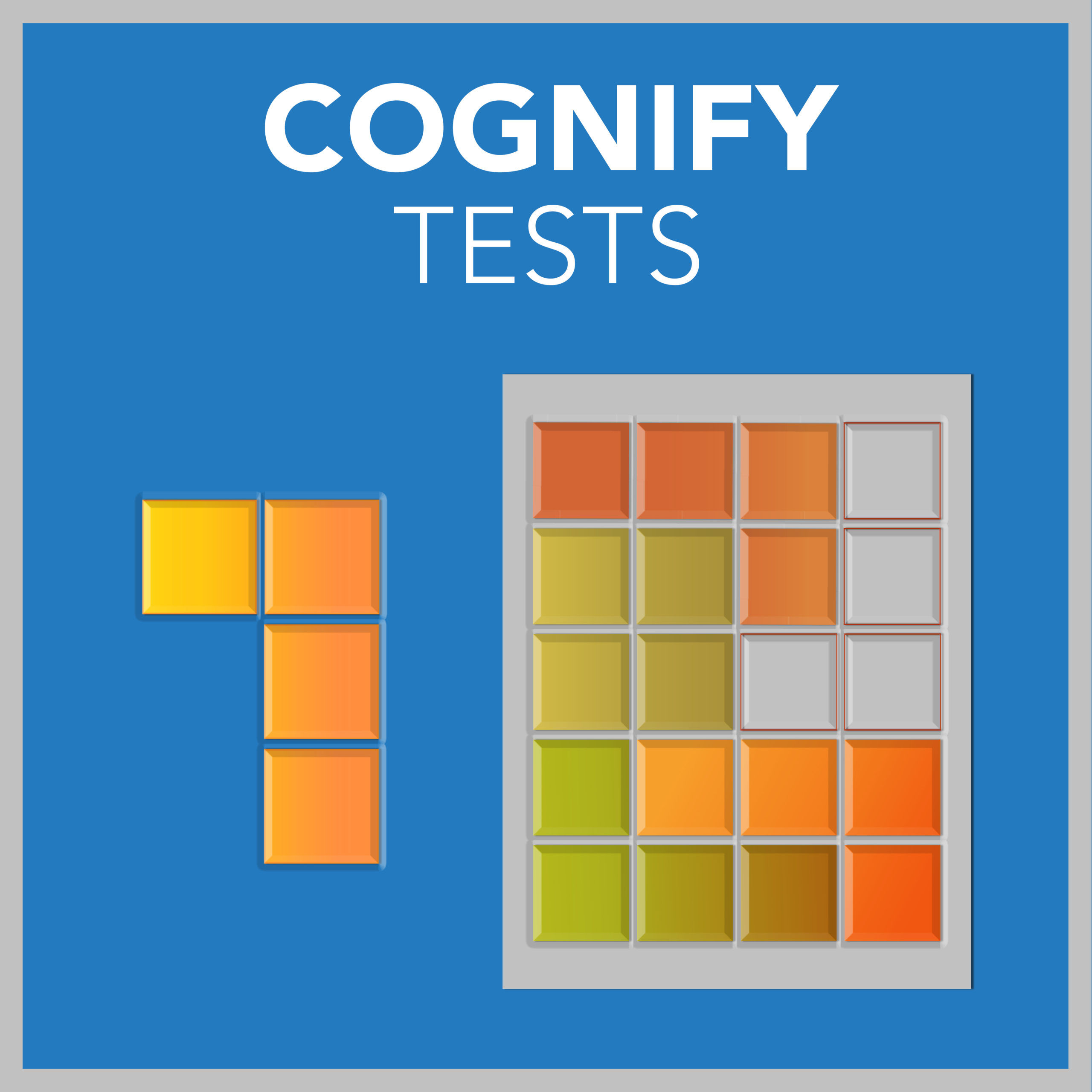 Cognify Tests: Game Based Assessments Explained