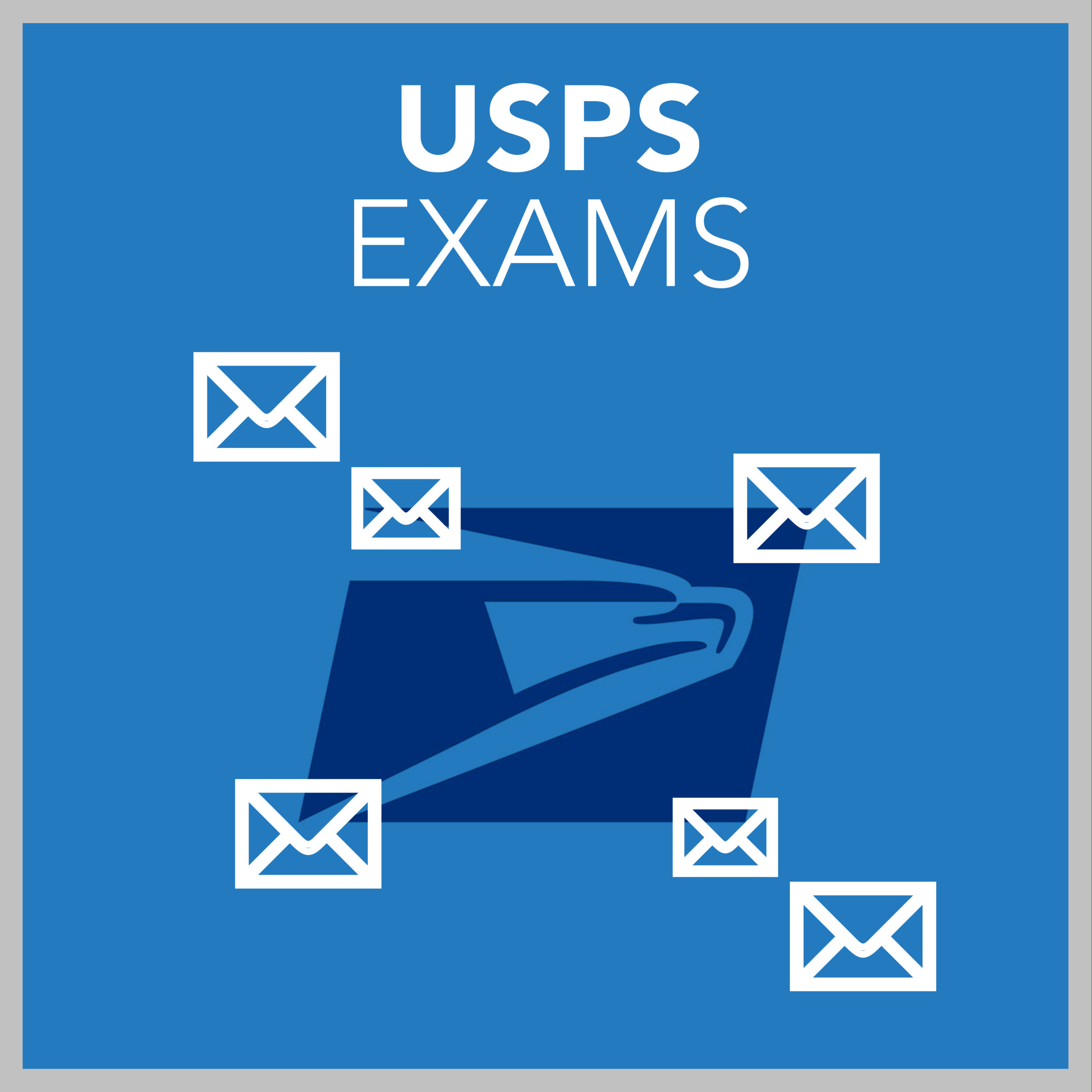 Usps  473  Exam  The Complete Guide   5 Practice Test Questions