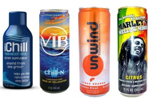 relaxation beverages