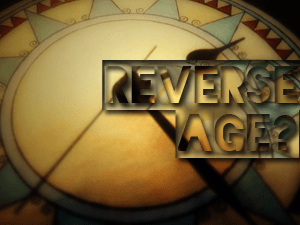 Can you grow younger and reverse age?