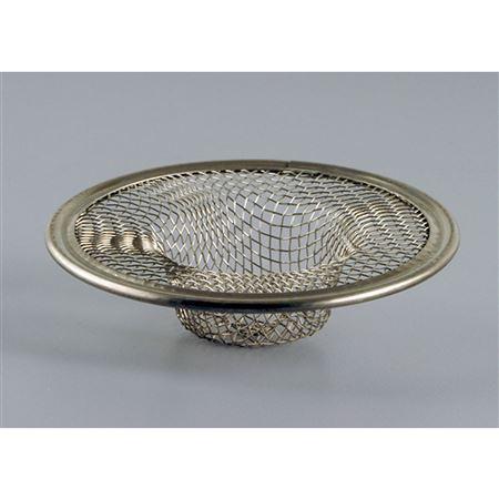 23 4 inch diameter stainless steel sink drain screen