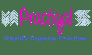 Practigal. Simplify. Organize. Prioritize.