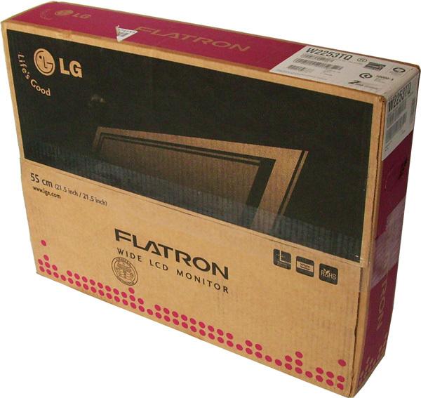 Lg Lcd Monitor Flatron L1718s Service Manual