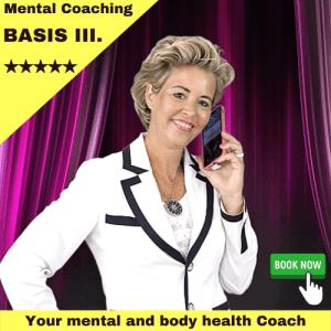 BASIS I. Mental Coaching Martina