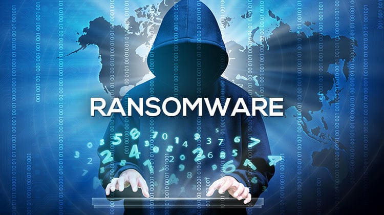 Wat is…Ransomware?