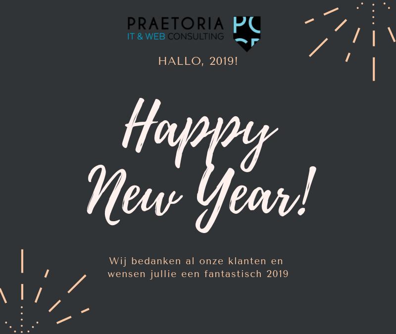 2018 – Wat een fantastisch jaar!