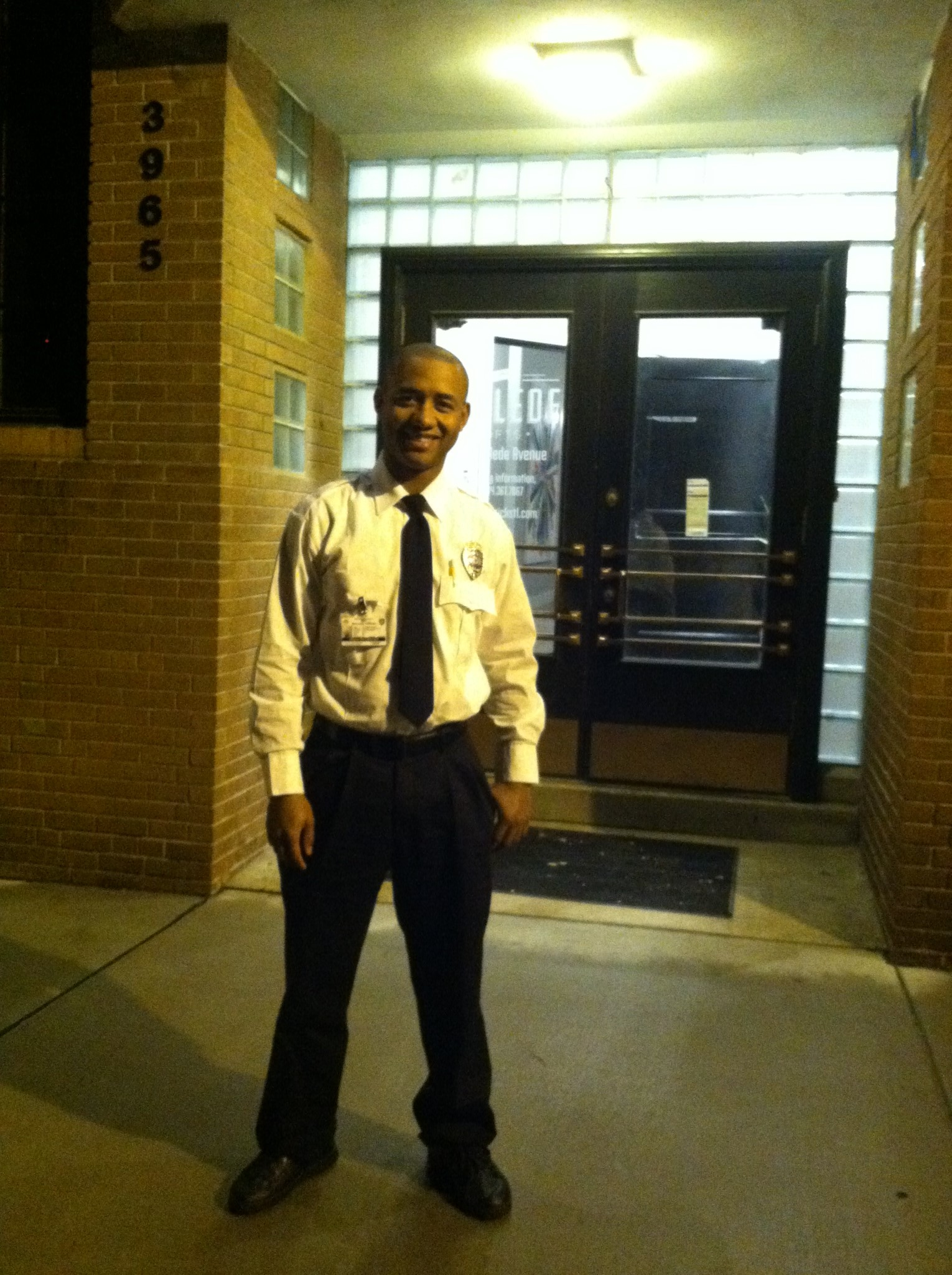 Private Security Guard Agency Springfield MO  Armed Bodyguards