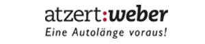 Logo Atzert Weber Fulda Autozentrum