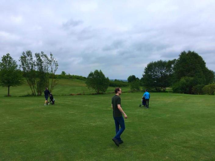 Golfclub Praforst Gemeinsam Golfen Turnier in 2018_10