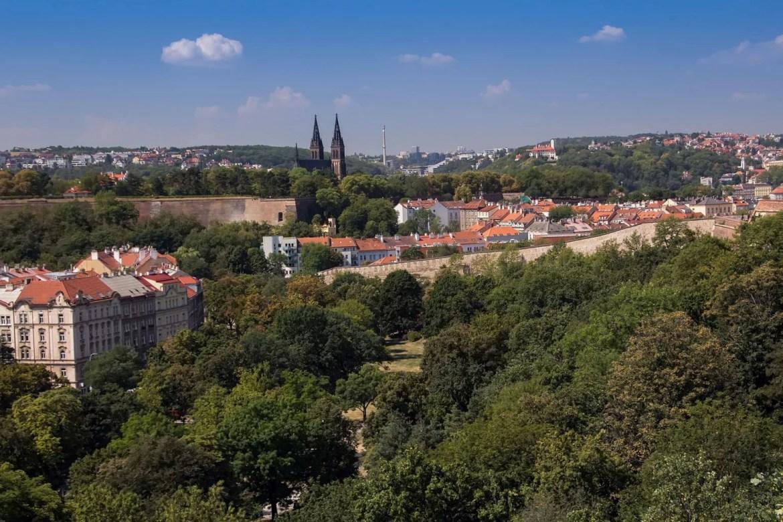 Curiosità Praga