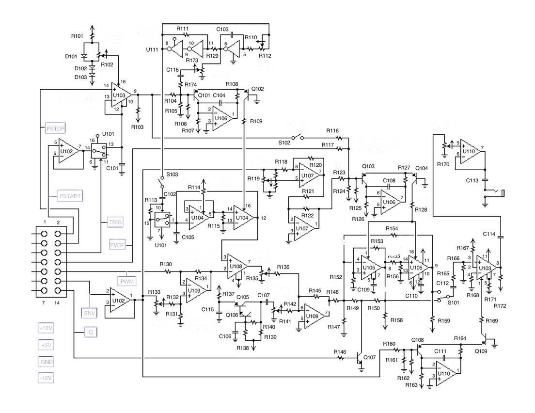 Og Circuit Design