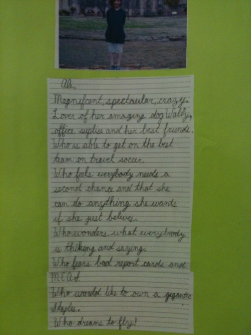 small resolution of 3rd Grade Poetry Lessons Also Teach Life Lessons