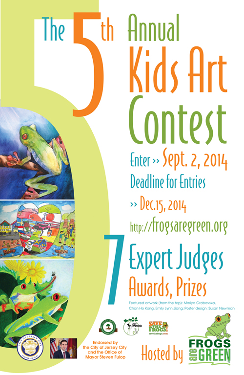 Art Competitions For Kids And Teens – PragmaticMom