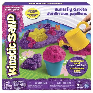 The Magic Of Kinetic Sand Pragmaticmom