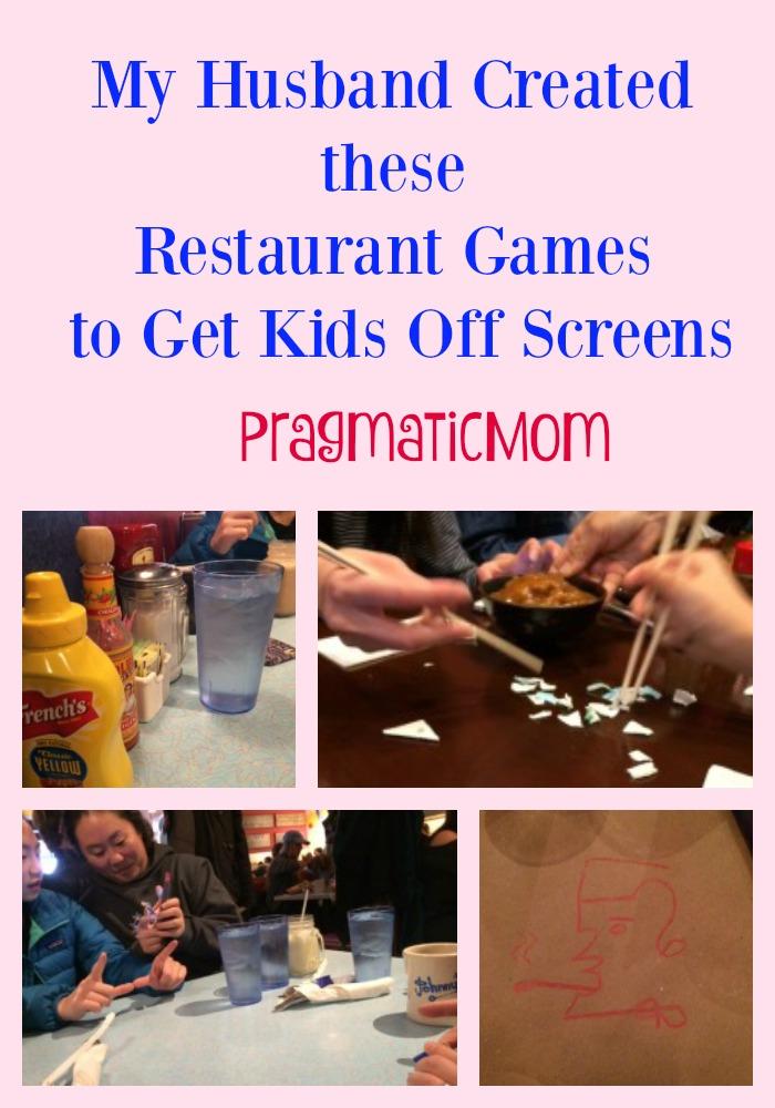 Restaurant Games Online Kids