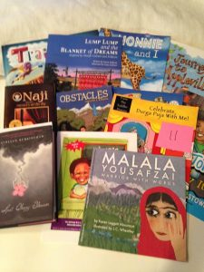 MCBD Book Bundle Giveaway #11: