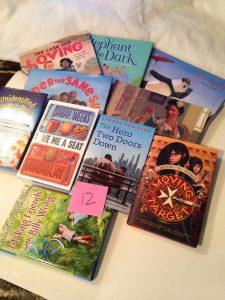 MCBD Book Bundle Giveaway #12 Grand Prize Bundle: Sponsored by Scholastic