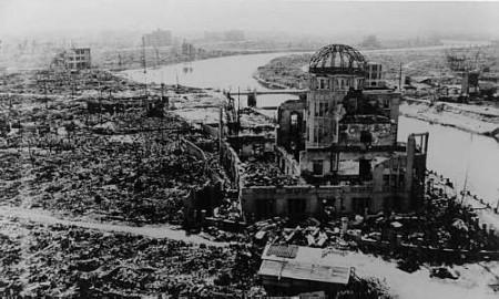 hiroshima bomba atômica eua