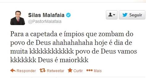 silas malafaia plc122 twitter