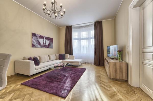 Apartments in prague