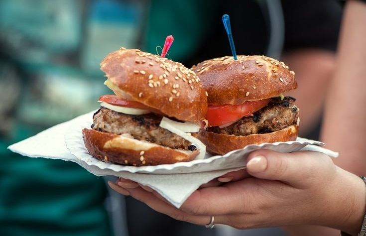 Come to Burgerfest 2018 in Prague