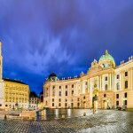 Day trip to Berlin, Bratislava, Dresden or Vienna from Prague? We can fix it!