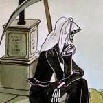 Godmother Death