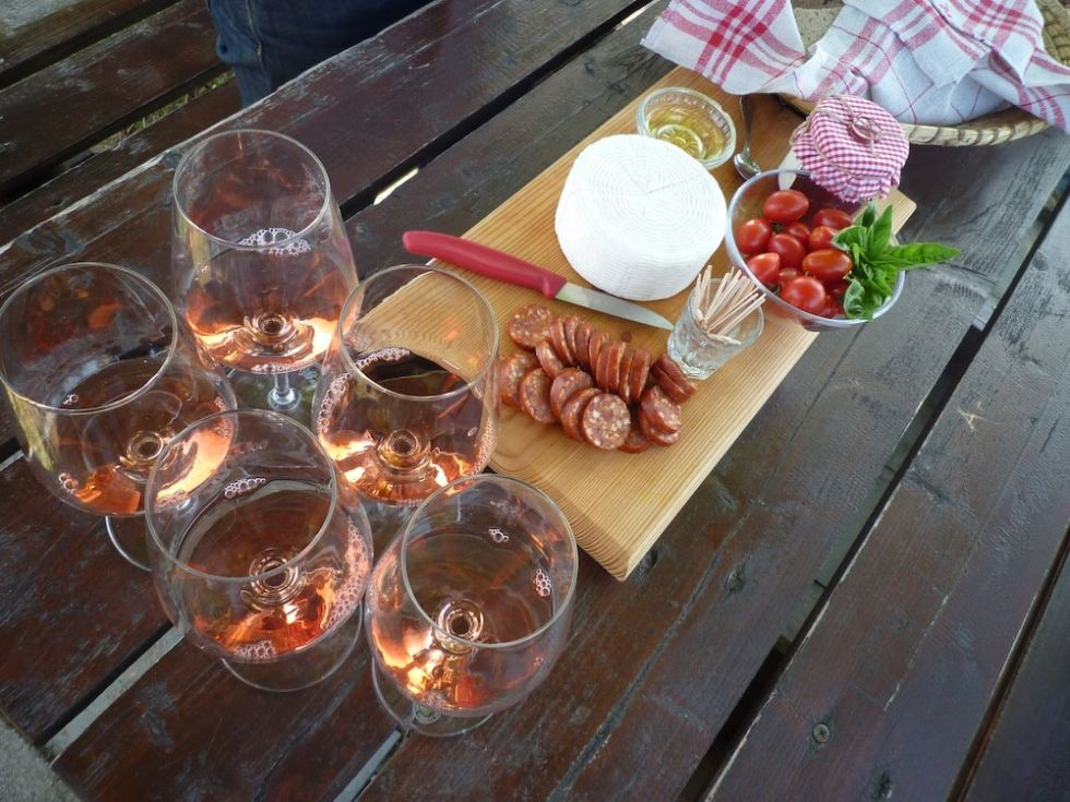 A Nagy Étterem Fesztivál Prágában 2015