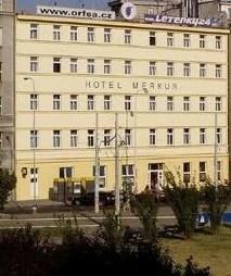 Hotel Merkur Prague