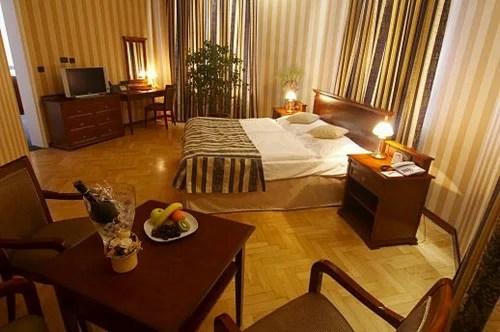 Hotel Rott Prague