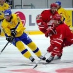Where to watch Ice Hockey World Championship online?
