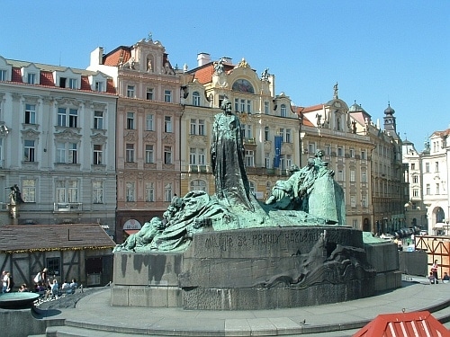 Óváros tér