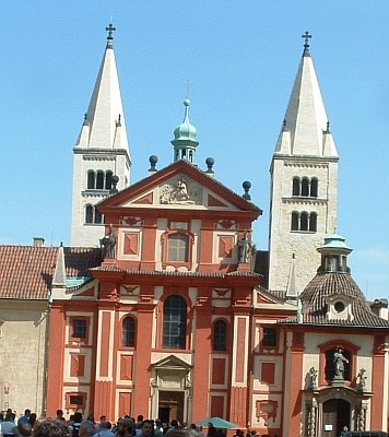 Szent György-bazilika