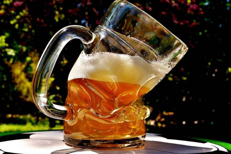 Beer festival coming up in Prague