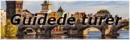 Guidet tur i Praha