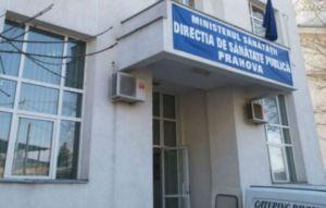 Conducerea DSP Prahova, decapitata de ministrul Sanatatii, Florian Bodog