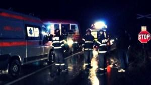 Marti… 3-4 ceasuri rele pe drumurile si pe calea ferata din Prahova! Majoritatea victimelor din accidente s-au ales cu traumatisme la coloana!