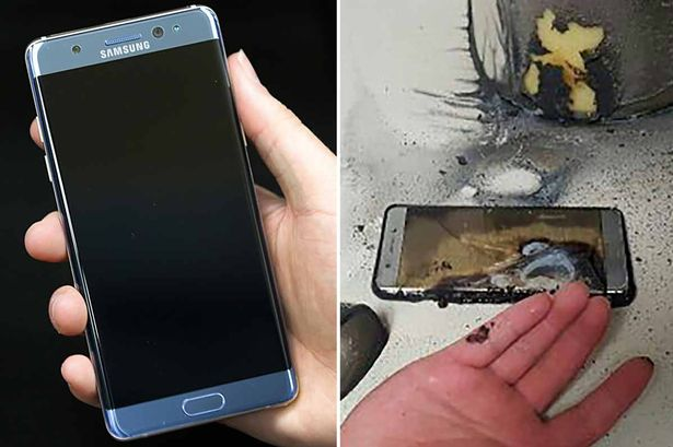 cause of Galaxy Note 7 blasts-prahub