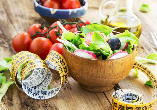 The Six Most Effective Diets To Lose Weight And Lose Weight In A Healthy Way