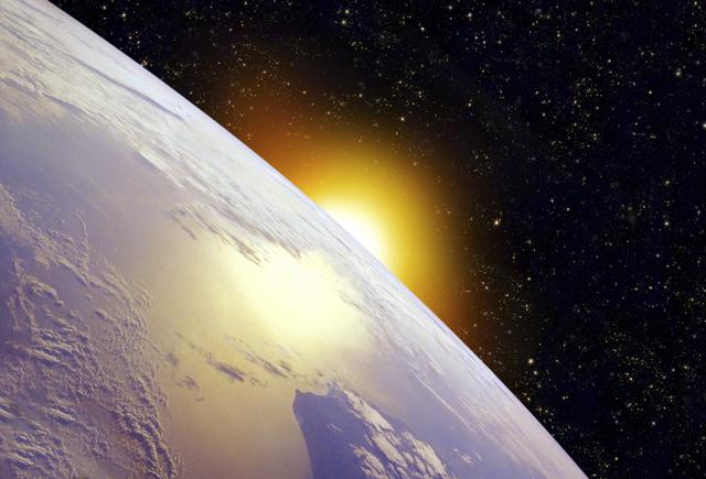 Curious Facts About The Earth That You May Not Know