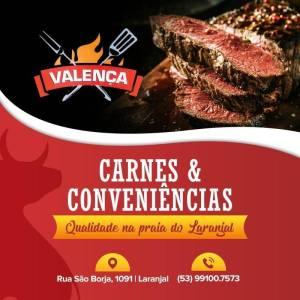 carnes e conveniencias