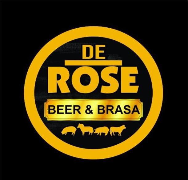 de rose