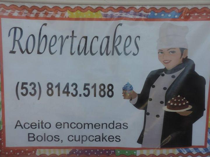 roberta cakes