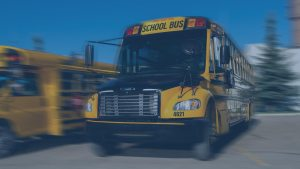 Bus Rental Alberta
