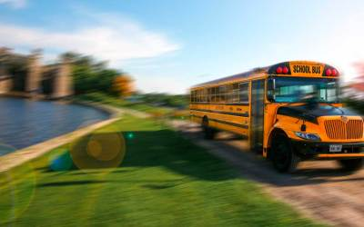 Resourcefulness and Integrity at Prairie Bus Lines