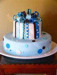 Decorative Cakes - Prairie Cafe   Middleton WI