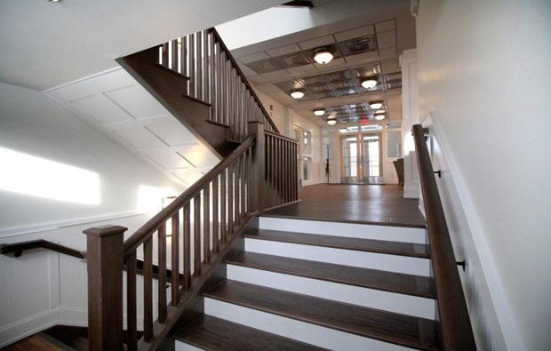 kitchen upgrades vineyard decor founders hall, u of a, augustana campus | prairie design ...