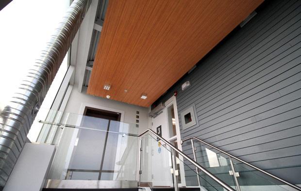 Founders Hall U of A Augustana Campus  Prairie Design Awards